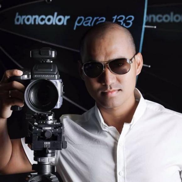 Dương Quốc Thắng, nhiếp ảnh gia, ảnh cưới