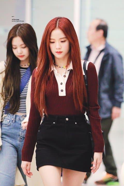 Idol được mệnh danh là 'Nữ thần sân bay' xứ Hàn có đúng là tuyệt phẩm như lời đồn?