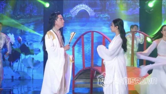 Ca sĩ Lâm Trí Tú bất ngờ nhận vinh danh Ngai vàng Tâm