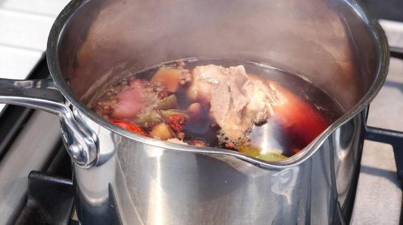 dạy nấu ăn, món lưỡi lợn,