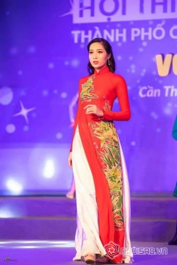 Nguyễn Thị Bảo Hân, Hoa hậu điện ảnh 2020