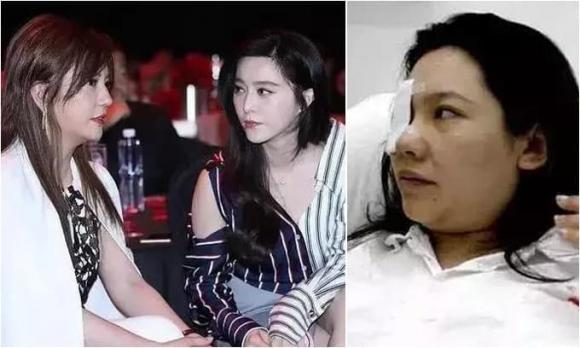 Huỳnh Hiểu Minh, Phùng Thiệu Phong, Trần Hách, sao Hoa ngữ