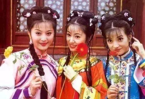Triệu Vy, Trâu Tuyết, Phạm Băng Băng, sao hoa ngữ