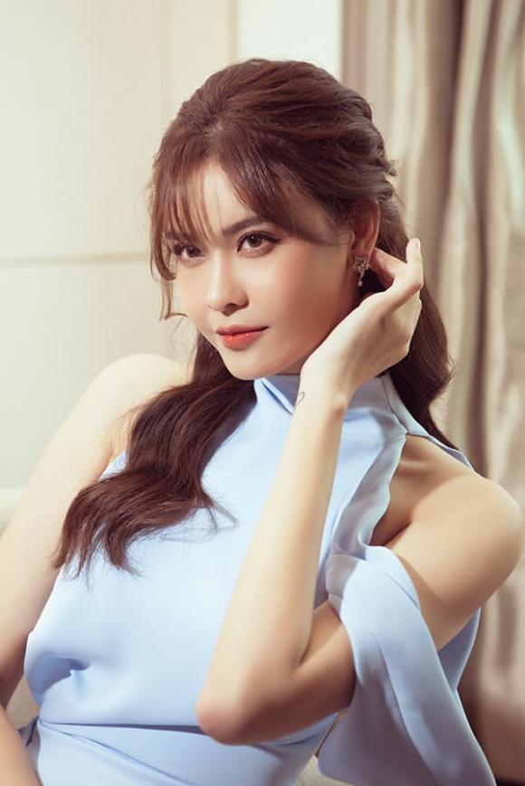 ca sĩ Trương Quỳnh Anh, diễn viên Trương Quỳnh Anh, sao Việt