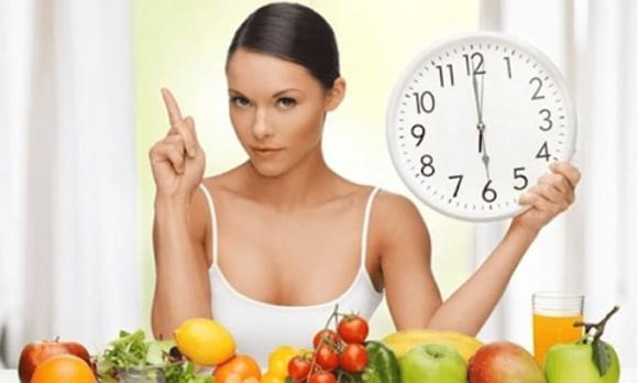 giảm cân, thực phẩm giảm cân, giảm béo