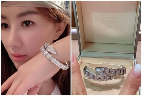 'Ngọc nữ' xinh đẹp Trung Quốc ly hôn ông chủ tập đoàn nội y, hé lộ cuộc sống hạnh phúc xa hoa sang chảnh thời mặn nồng