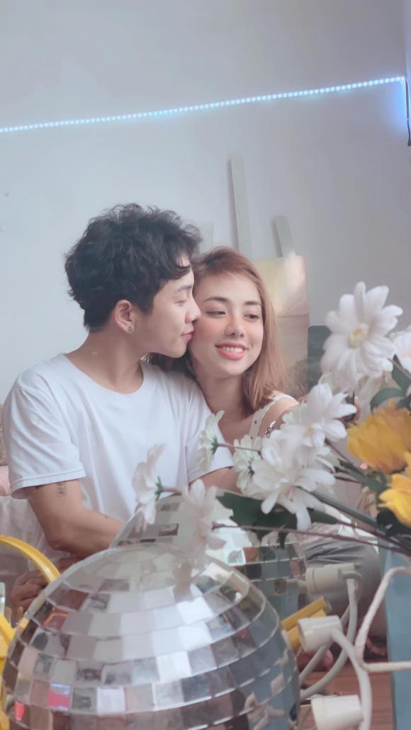 Miko Lan Trinh, bạn trai chuyển giới của Miko Lan Trinh, sao Việt