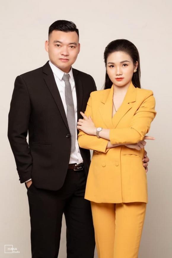 Nguyễn Quang Thái, doanh nhân trẻ