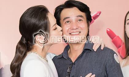 diễn viên Cao Minh Đạt, sao Việt