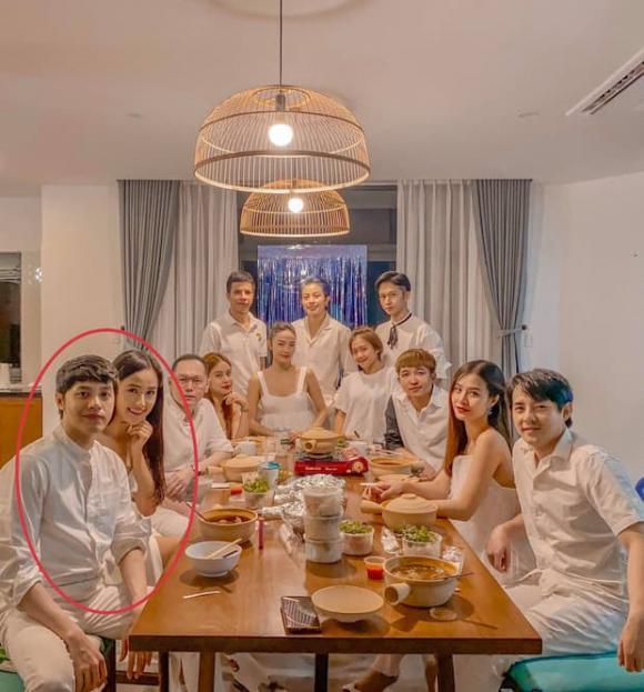 ca sĩ Hoàng Thuỳ Linh, ca sĩ Gil Lê, ca sĩ Noo Phước Thịnh, hoa hậu Mai Phương Thuý