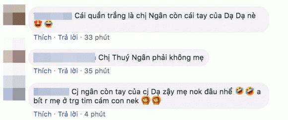 diễn viên Lan Ngọc, diễn viên Thuý Ngân, diễn viên Lâm Vỹ Dạ, sao Việt