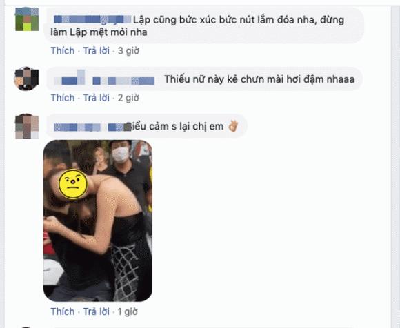 Huỳnh Lập có màn 'troll' thiếu nữ bị đánh ghen đang hot trên mạng khiến ai nấy cười xỉu