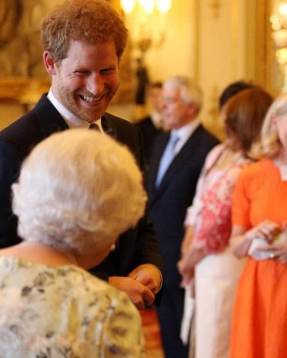 công nương kate, hoàng tử william, hoàng tử harry, meghan markle, hoàng gia anh