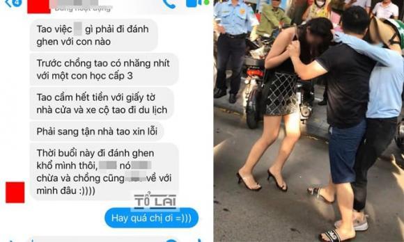 đánh ghen, sao Việt, Hoa hậu Thu Hoài, Elly Trần, Trang Trần