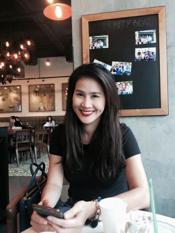 diễn viên Thân Thuý Hà, sao Việt
