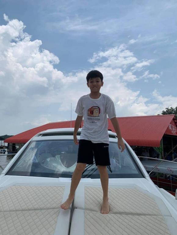 Cường Đô la, Hồ Ngọc Hà, Subeo