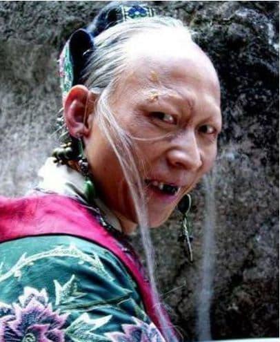 Lý Minh, Triệu Vy, sao hoa ngữ