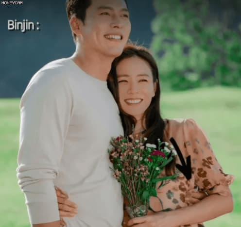 Hyun Bin,Son Ye Jin,Hạ cánh nơi anh,Hyun Bin và Son Ye Jin hẹn hò