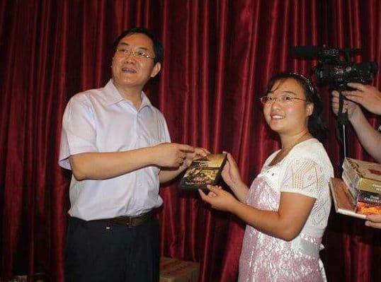 Ngụy Mẫn Chi,sao Hoa ngữ,mưu nữ lang