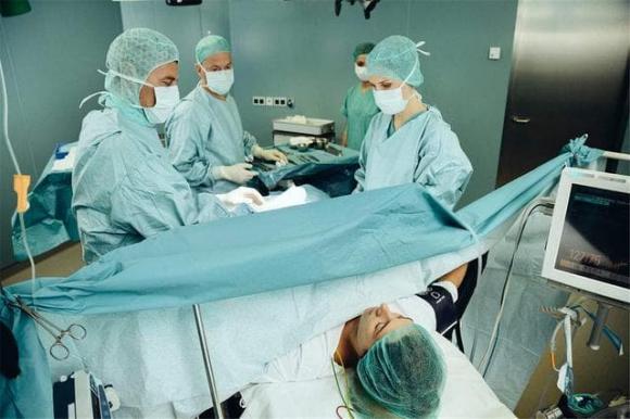 sinh con, sinh mổ, tại sao sinh mổ thường chọn mổ tuần 38 và 39