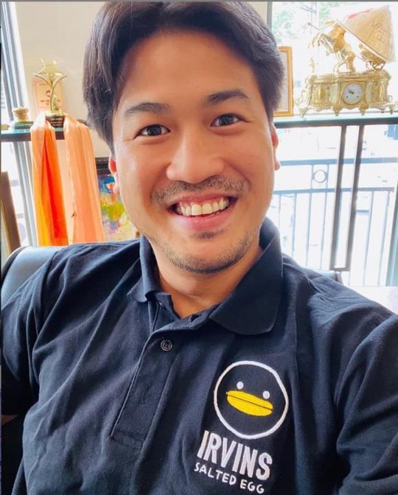 Linh Rin, Phillip Nguyễn, em chồng Hà Tăng