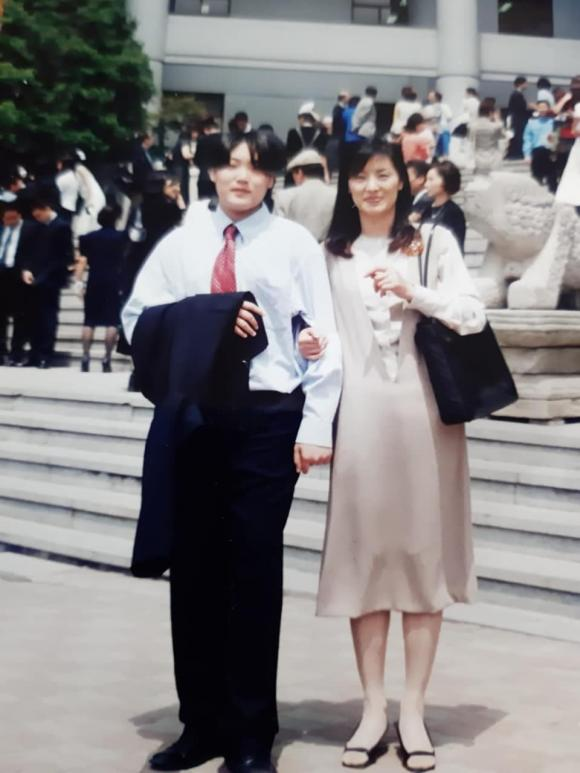 Pha Lê, mẹ chồng Pha Lê, sao Việt