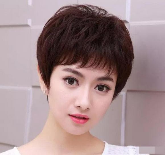 kiểu tóc, chọn kiểu tóc theo tuổi, tóc cho tuổi 40