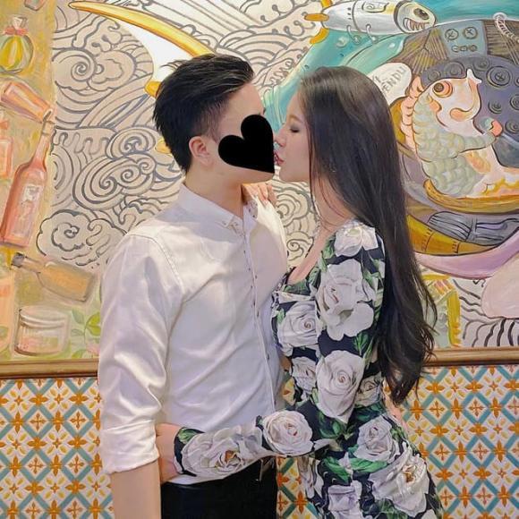 Vũ Ngọc Châm, bạn trai Vũ Ngọc Châm, hot girl