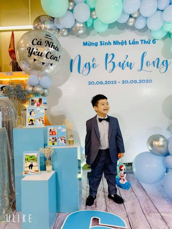 ca sĩ Nhật Kim Anh, con trai nhật kim anh, sao Việt
