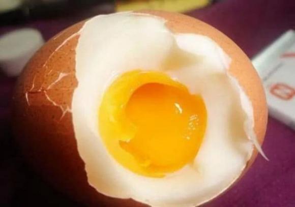 ăn trứng, ăn trứng sai cách, lưu ý khi ăn trứng
