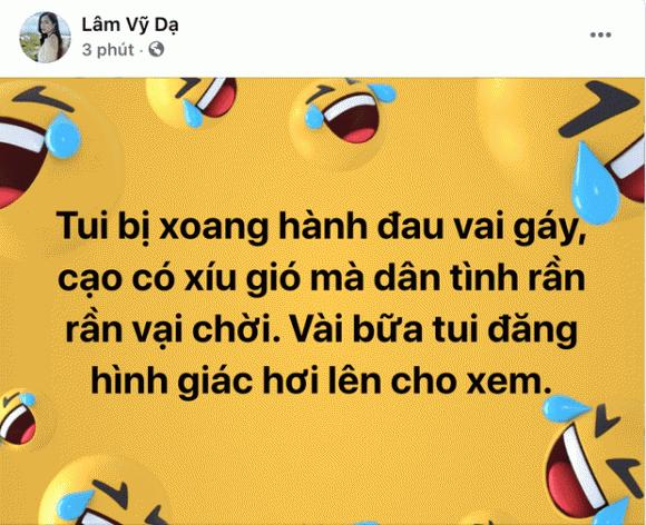 Lâm Vỹ Dạ, sao Việt