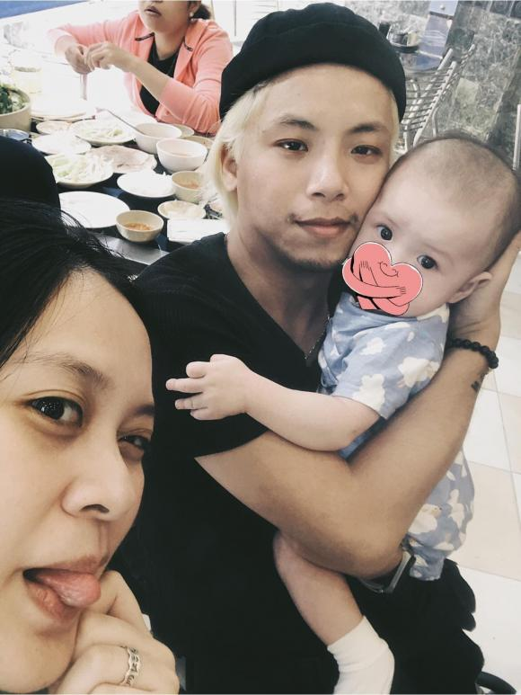 Hương Dung, con gái Hương Dung, em gái Hà Duy