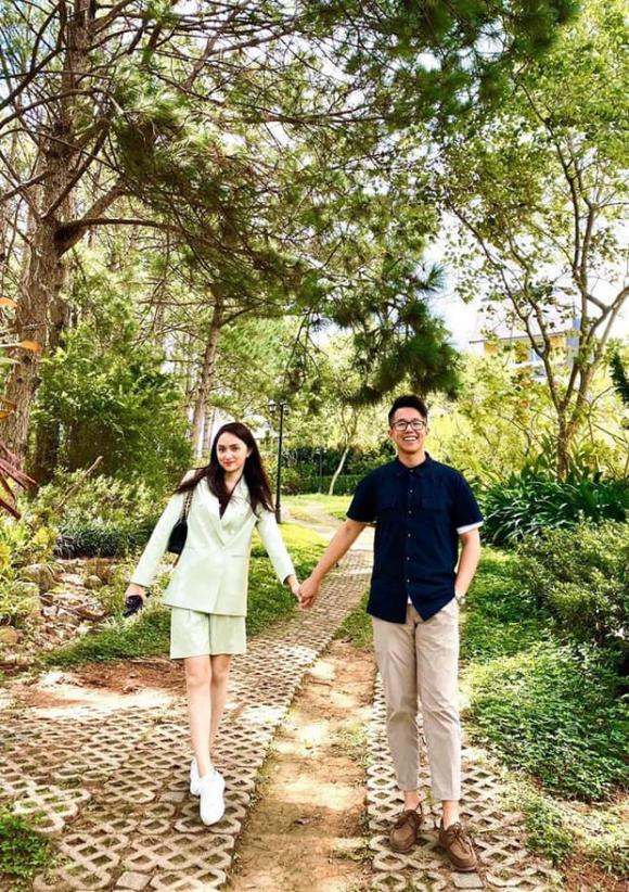 Hương Giang, Matt Liu, Sao việt
