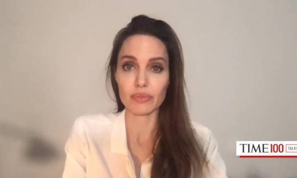 Angelina Jolie, diễn viên Angelina Jolie, sao Hollywood