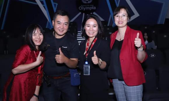 quán quân Olympia 2020, vô duyên, nhà vô địch leo núi
