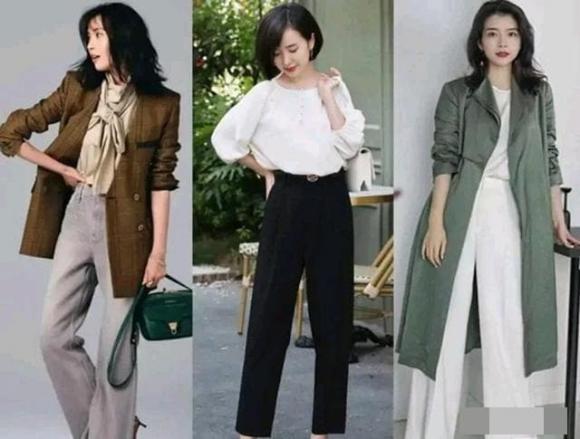 thời trang, tuổi 35, thời trang trung niên, xu hướng thời trang
