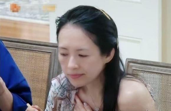 Chương Tử Di, sao mặt mộc, sao Hoa ngữ
