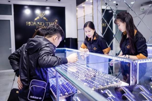 Hoàng Thứ Jewelry, trang sức, kim cương