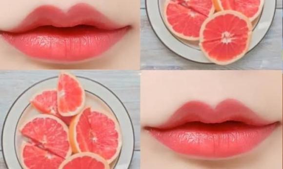 chọn màu son, son màu nào đẹp, son môi