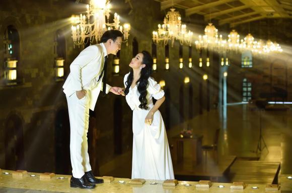 Trịnh Kim Chi, diễn viên Trịnh Kim Chi, ông xã Trịnh Kim Chi