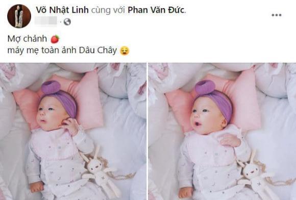 bà xã Phan Văn Đức, Nhật Linh, giới trẻ
