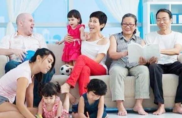 bạn khác giới, hôn nhân, để gia đình hạnh phúc