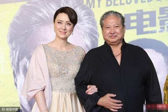 Hồng Kim Bảo, con gái Hồng Kim Bảo, sao Hoa ngữ