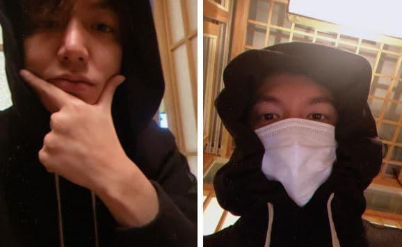 Lee Min Ho,sao Hàn