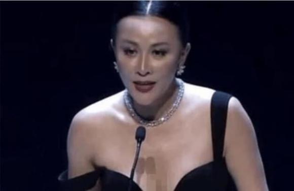 Lưu Gia Linh, Giả Tịnh Văn, sao Hoa ngữ