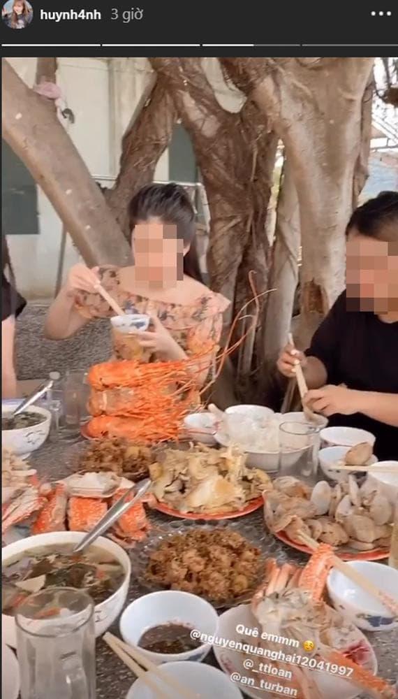 Huỳnh Anh, Quang Hải, giới trẻ