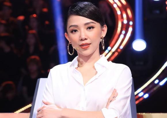 quán quân Olympia 2020, MC Diệp Chi, sao Việt