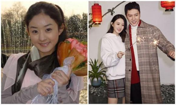 Nghê Ni, diễn viên Trung Quốc, Cbiz, Lưu Kim Tuế Nguyệt, Lưu Thi Thi