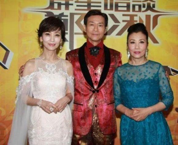 Triệu Nhã Chi, Uông Minh Thuyên, sao Hoa ngữ