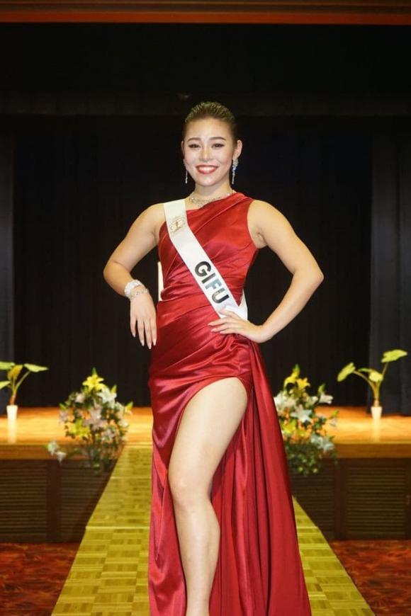 Hoa hậu Quốc tế Nhật Bản 2020, thí sinh Hoa hậu Quốc tế Nhật Bản 2020, Hoa hậu